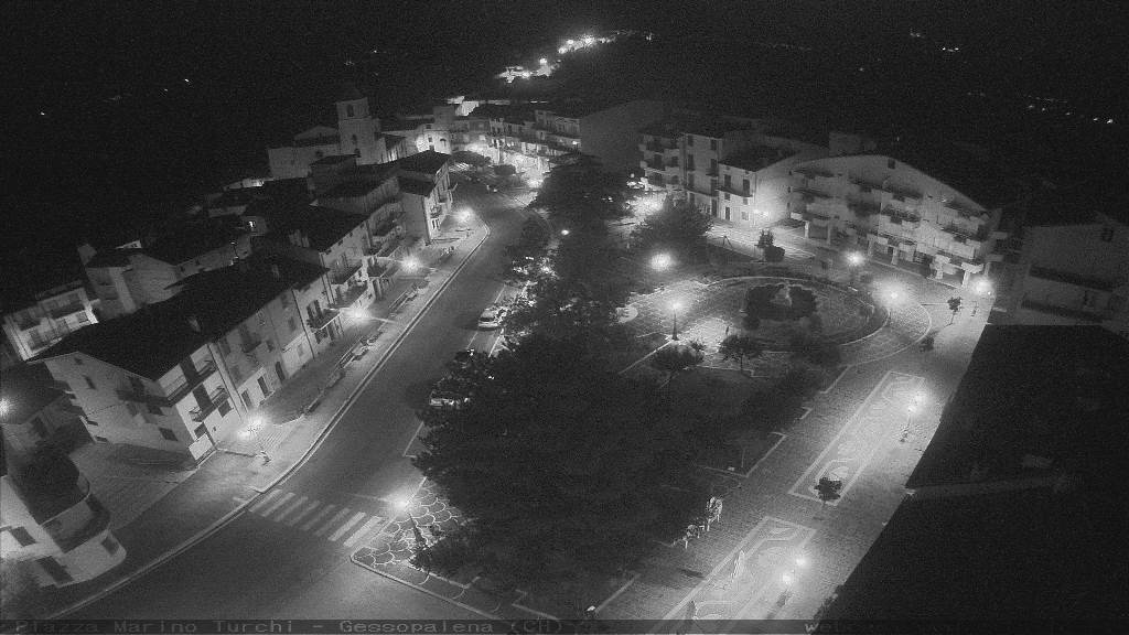 WEBCAM GESSOPALENA